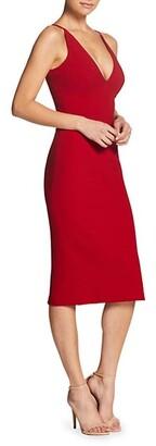 Dress the Population Lyla Midi Dress