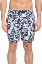 Vineyard Vines Chappy Pineapple in Palms Swim Trunks