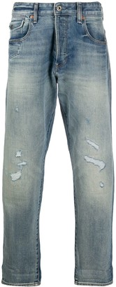 G Star Morry 3D relaxed tapered jeans