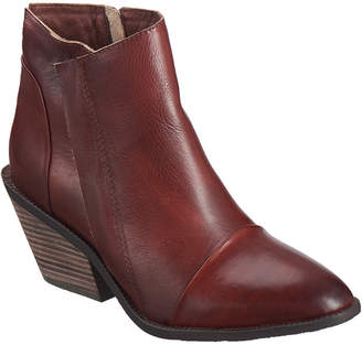 Antelope 568 Leather Bootie