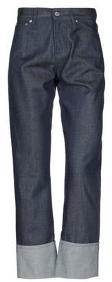 Band Of Outsiders Denim trousers