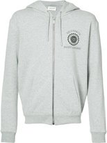 Saint Laurent college hoodie