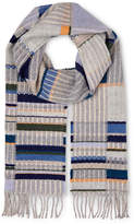 Whistles Wallace and Sewell Klee Scarf