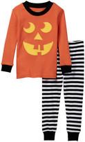 Sara's Prints Long John Pajamas (Toddler, Little Kid, & Big Kid)