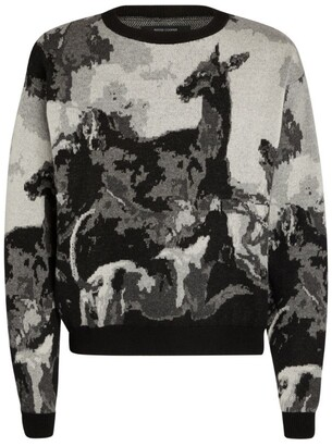 Reese Cooper Cashmere Sweater