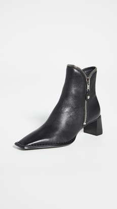 Alexander Wang Lane Low Booties