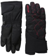 Spyder Mini Overweb Ski Gloves (Toddler/Little Kids/Big Kids)
