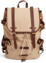 Men's United By Blue 'Derby Tier' Backpack - Green