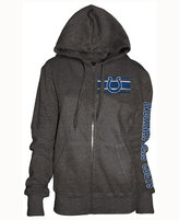 5th & Ocean Women's Indianapolis Colts Backfield LE Hoodie