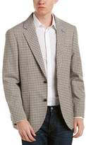 Tailorbyrd Sportcoat.