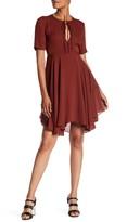 A.L.C. Sosta Silk Dress