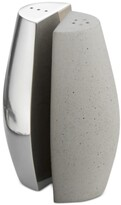 Nambe Forte Collection 2-Pc. Salt & Pepper Set