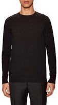 Balenciaga Wool Crewneck Sweater