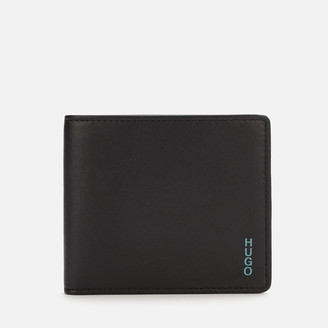 HUGO BOSS Men's Subway Wallet - Black
