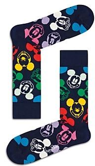 Happy Socks Disney Face It Multicolor Socks