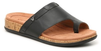 Vionic Cindy Wedge Sandal