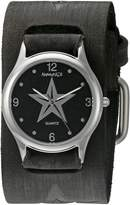 Nemesis Women's 355FSTK Vintage Star Series Analog Display Japanese Quartz Watch