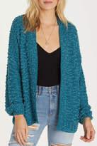 Billabong Chunky Knit Cardigan