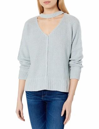 Lucky Brand Women's Steele Pullover Sweater
