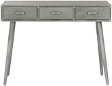 Safavieh Slate Gray Albus Console Table