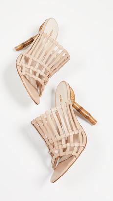 Cult Gaia Ark Heel Slide Sandals