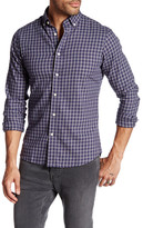 Slate & Stone Asher Plaid Shirt