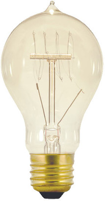 Rejuvenation 40W Vintage Quad-Loop Filament Bulb