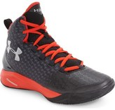 Under Armour 'ClutchFit ® Drive 3' Basketball Shoe (Big Kid)