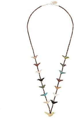 Jessie Western Palb necklace