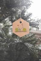 DENY Designs Florent Bodart Acid Ornament