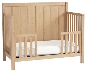 Pottery Barn Kids Camp 4-in-1 Crib Toddler Bed Conversion Kit