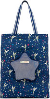 Cath Kidston Tinker Bell Starry Night Foldaway Tote