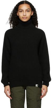 Carhartt Work In Progress Black Mia Sweater