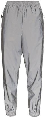 Adam Selman Sport Reflective Track Trousers