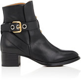 Chloé Women's Max Leather Ankle Boots
