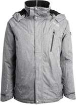 Regatta Highside Ii Waterproof Jacket Seal Grey