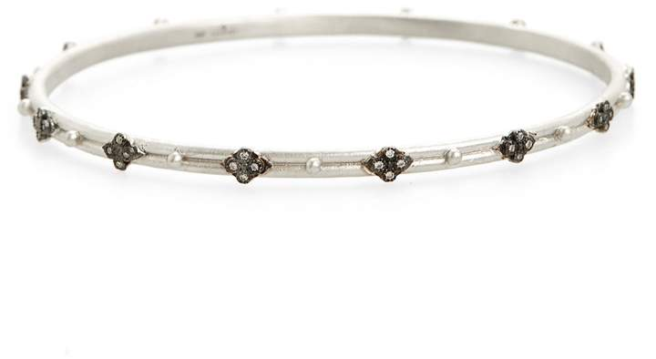Armenta New World Crivelli Diamond Bangle