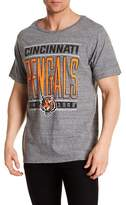 Junk Food Clothing Cincinnati Bengals Touchdown Tee