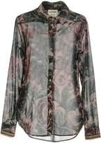 Semi-Couture SEMICOUTURE Shirts - Item 38637819