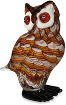 Dale Tiffany Dale TiffanyTM Spotted Owl Art Sculpture
