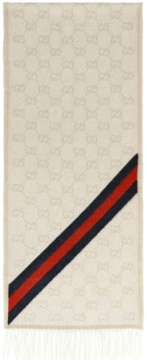 Gucci Nikky Scarf