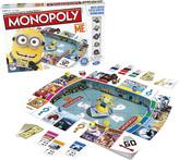 Hasbro Despicable Me Monopoly Game