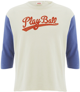 Levi's Vintage Baseball Tshirt - Playball