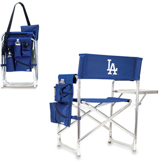 Picnic Time Los Angeles Dodgers Sports Chair