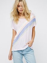We The Free Thien Tee at Free People