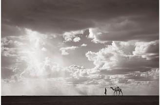 Drew Doggett Photography Drew Doggett - A Break in the Clouds Art