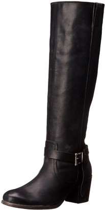 Frye Women's Malorie Knotted Tall Riding Boot