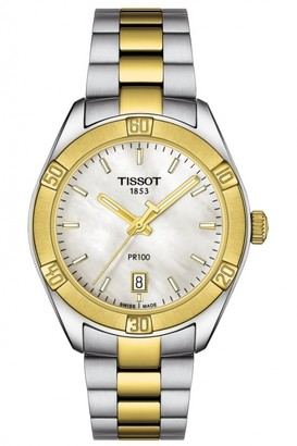 Tissot PR100 Watch T1019102211100