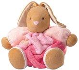 Kaloo Large Patchwork Pink Rabbit