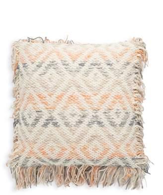 Loloi Geometric Throw Pillow